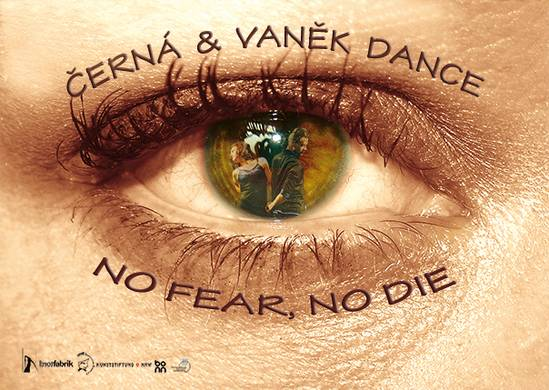 No Fear, No Die (poster), 2005